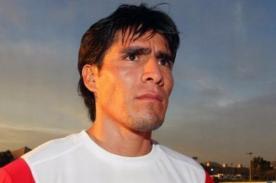 Edwin Retamoso: Ante Bolivia se juega por el prestigio