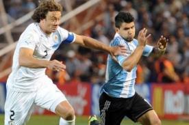 Resultado del partido: Uruguay vs Argentina (3-2) – Eliminatorias Brasil 2014