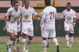 Descentralizado 2013: Inti Gas se llamará Ayacucho FC a partir del 2014