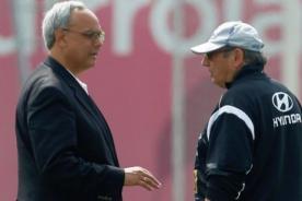 Manuel Burga: Seguimos conversando con Sergio Markarián