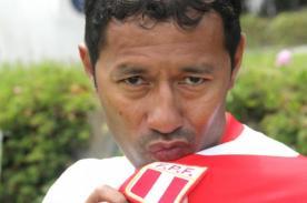 Roberto Palacios pidió a Marcelo Bielsa en la selección peruana