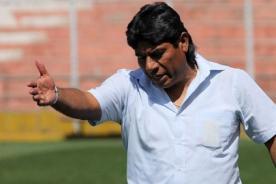 Freddy García: Me considero de la misma óptica que Marcelo Bielsa
