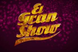 El Gran Show seguirá en el 2014 por América Televisión
