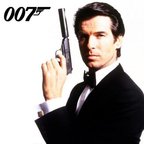 Feel like James Bond: Fabrican traje protector contra balas y puñaladas