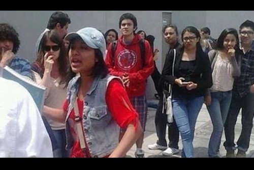 UPC se pronuncia tras maltrato de una joven en su casa de estudios
