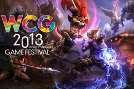 World Cyber Games 2013: Hora y fecha de los enfrentamientos