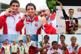 Juegos Bolivarianos 2013: Perú superó récord histórico en medallero general