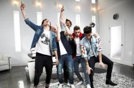 One Direction: Los momentos más graciosos del 2013 (Videos)