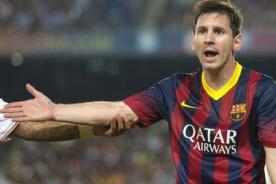 Lionel Messi a vicepresidente de Barcelona: No sabe nada de fútbol