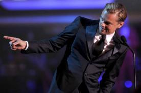 Critics Choice Awards: DiCaprio es el primer galardonado
