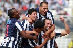 Alianza Lima: Guillermo Sanguinetti no quedó conforme con empate en la Copa Inca