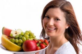 Las frutas que te mantendrán fresca y sin arrugas en el verano