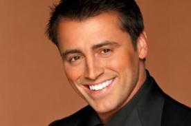 Joey de 'Friends' reaparece siendo un señor mayor