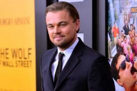 Oscar 2014: Leonardo DiCaprio es el favorito a 'Mejor Actor'