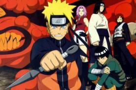 Manga Naruto 668: Lee nuevo manga de Naruto en español