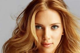 Scarlett Johansson revela su principal arma de seducción