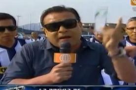 La Previa: Orderique y la fiesta que armó antes de la victoria de Alianza Lima - VIDEO
