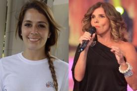 Yiddá Eslava defiende a Johanna San Miguel en polémica por racismo