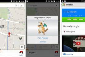 ¡Atrápalos ya! Conoce las ubicaciones de los 150 Pokémon en Google Maps