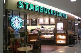 Starbucks ofreció disculpas por imágenes satánicas en sus bebidas