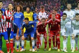 Champions League: Estos son los cuatro semifinalistas del Torneo Internacional
