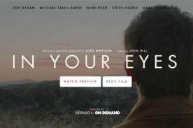 Director de 'Los Vengadores' lanzó su nueva película en internet