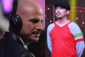 Yo soy: Guillermo Bonetto peruano enloquece e imita a Raúl Romero - Video
