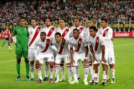 Brasil 2014: Bus de la selección peruana llevaría esta frase si estuviera en el Mundial
