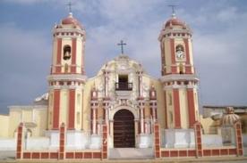Extraños ruidos y fantasmas causan pánico en templo de Chiclayo