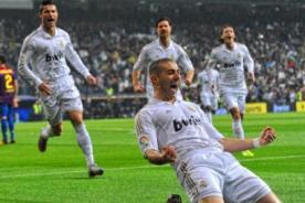 Real Madrid se alza como el mejor equipo de Europa luego de 9 años