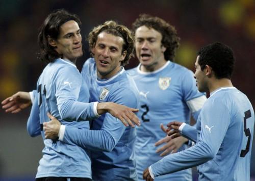 ¿Cuándo juega Uruguay?-Fechas y Fixture del Mundial 2014