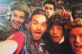 One Direction y su gran recibimiento en Italia [FOTOS]