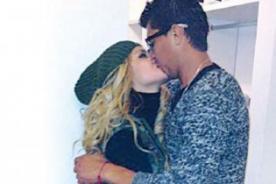 ¿Adiós Erick Sabater? Michelle Soifer y Rinaldo Cruzado se besan [Foto]