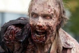 The Walking Dead quinta temporada: Mira algunos nuevos zombies [Fotos]