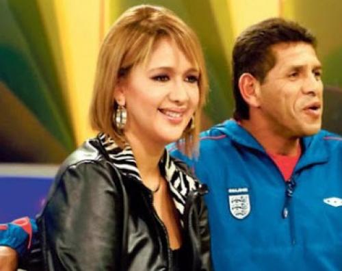 El Puma Carranza y su esposa son acusados de traficantes de órganos en Costa Rica
