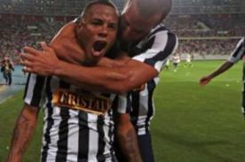 CMD en vivo: Alianza Lima vs Valencia - Copa Euroamericana 2014