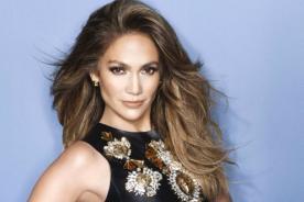 Jennifer Lopez bailó balada con participante de American Idol [Video]
