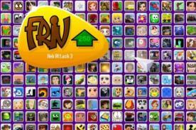 Friv juegos gratis online: Disfruta aquí con lo mejor de la web