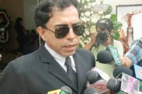 Ernesto Pimentel confirma que Christian Meier le presentó a Milett Figueroa