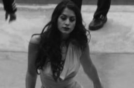 Milett Figueroa 'raja' feo de los peruanos [VIDEO]
