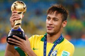 Barcelona: Conoce a la que sería la nueva novia de Neymar [FOTO]