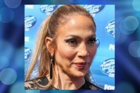 Jennifer Lopez: Foto de la cantante con el rostro demacrado y sin Photoshop remece la web