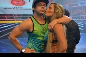 Alejandra Baigorria asegura que Mario Hart quedó en el olvido para ella