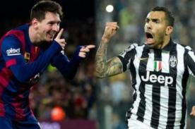 EN VIVO HD: Barcelona vs Juventus transmisión por Fox Sports