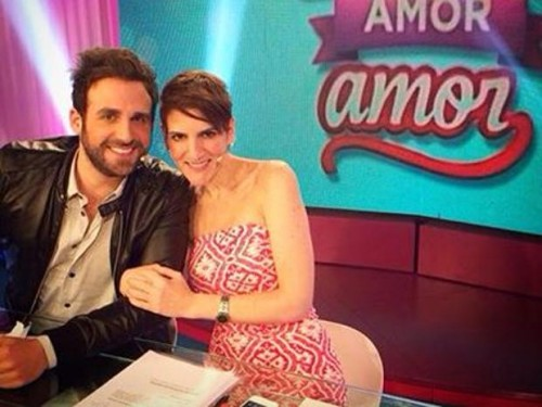 Amor Amor Amor supera a Al Aire en ráting - Lunes 22 de junio