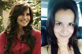 Twitter: ¡Karina Calmet ahora arremete en las redes contra Mónica Sánchez!