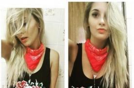 Instagram: Macarena Gastaldo deja sin respiración a fans con bikini que no le tapa nada - FOTOS