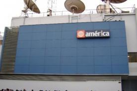 América TV suspende transmisión de AFHS y EEG por Copa América Centenario