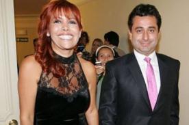 ALUCINANTE: Se revela secreto entre Magaly Medina y su novio - VIDEO