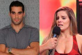 Alejandra Baigorria no teme demanda de Guty Carrera y entierra a Edith Tapia con una frase - FOTO